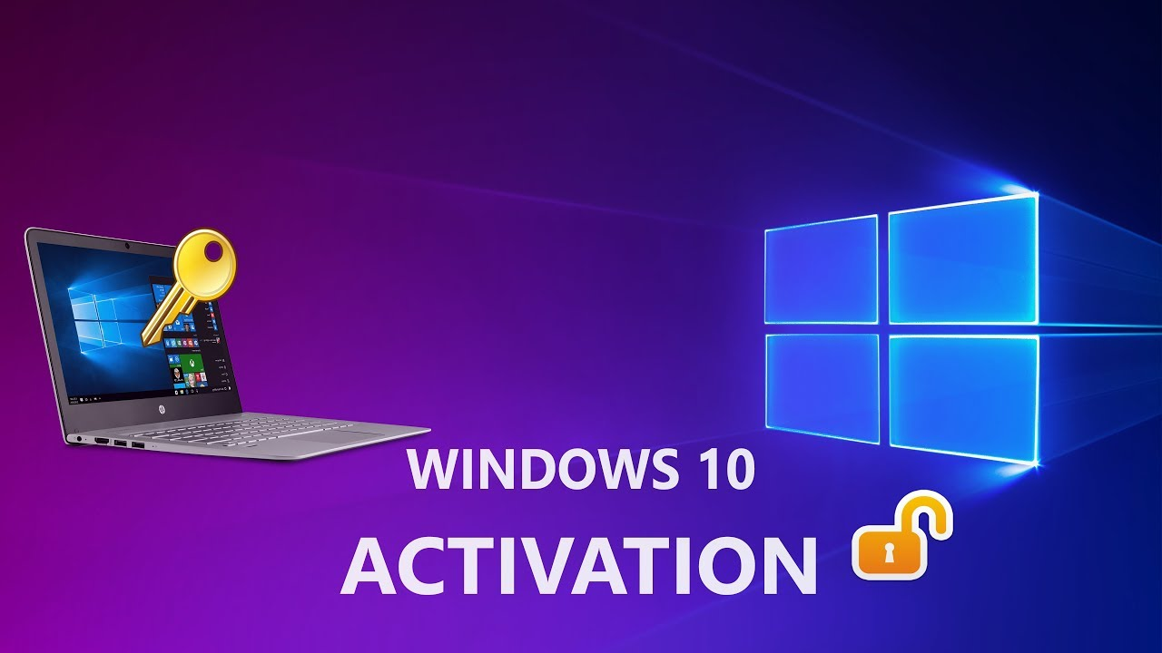 Download the best activator for windows 10 pro – kmspico