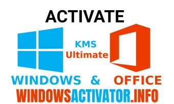 KMS Ultimate Activator – Windows 7 Crack Loader Free Download