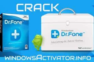 Dr Fone Crack - Download Dr Fone Android and iOS Full Version {2019}