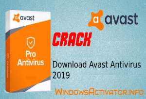 Avast 19.8.2393 Antivirus - Download Avast Antivirus Crack for PC {2019}
