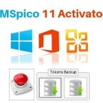 KMSpico 11 Activator + Full Crack for Windows & Office 2021