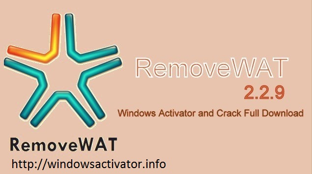 Removewat 2.2.9 Activator for Windows and Office 2019 {latest}