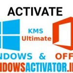 KMS Activator Ultimate 2021 V5.1 for Windows + Office [Crack]