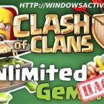 Clash of Clans v13.675.20 Cracked Full Hack Download Latest 2021