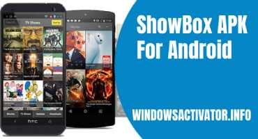 ShowBox 5.35 Crack for PC/Android + Key Full Latest Version 2021