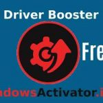 IObit Driver Booster Pro 8.3.0.370 Crack Torrent (2021) & License Key