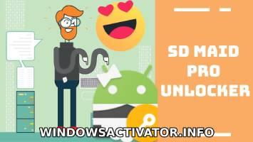 SD Maid Pro Unlocker – Free Download App APK