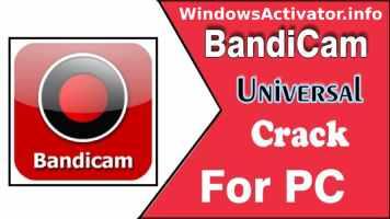 Bandicam 5.2.1.1860 Crack Code + Full Serial Key [Latest 2022] Download
