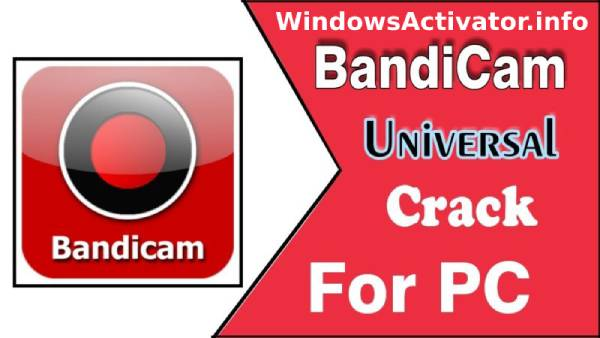 BandiCam Crack Download – BandiCam 4.4.3 Pro Full Version {2019}