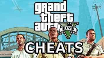 GTA San Andreas Cheats PC 2019 - GTA 5 Vice City Code