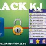 KJ Pirate Activator 1.11 Crack [2021] Download For Windows & Office