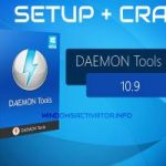 Daemon Tools Lite 10.14.0.1567 Crack Key + Serial Number 2021 Full