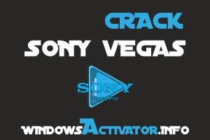 Sony Vegas Crack – Sony Vegas Pro 13, 14, 15, 16 and 17 Crack {2019}