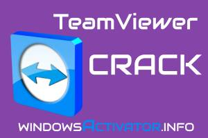 TeamViewer Crack - Download Latest (2019) Key + TeamViewer 13 Crack