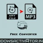 Free Video To Mp3 Converter 5.1.9 Premium Crack + Activation Key 2021