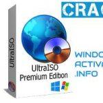 UltraISO Crack 9.7.5.3716 Full Premium Key/Code 2021 [Torrent]