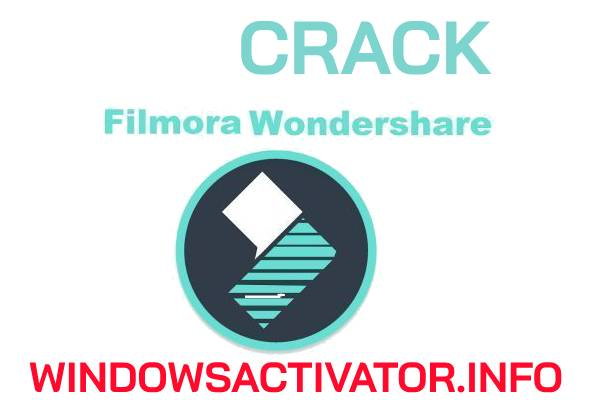Wondershare Filmora Crack 9.4 - Free Download Filmorago Pro Key 2020
