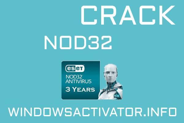Nod32 Crack - Eset Nod32 License Key 2019 - Serial Key - Eset Serial Key