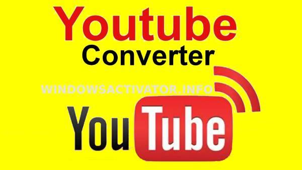 Youtube Converter – Free Online Audio Video Converter Download {Latest 2019}