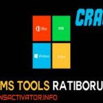 Ratiborus KMS Tools Crack 2021 + Portable [Windows & Office] Free