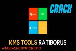 Ratiborus - Free Download KMS Ratiborus Tool {2019} | Windows Activator