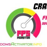 FPS Monitor 7.2.3 Crack 2021 with Activation Key Code [Latest]