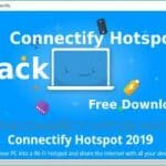 Connectify Hotspot Pro 2021 Crack Patch + License Key (Torrent)