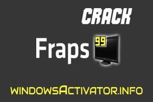 Fraps Crack - Download Free Fraps Latest For Windows {2019}