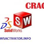 SolidWorks 2021 Crack Activator + License Key/Code [Updated]