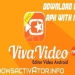 VivaVideo Pro MOD APK 8.7.3 [Premium VIP Cracked] 2021 Download