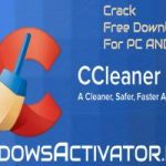 CCleaner Pro 5.76.8269 Crack Plus License Key 2021 [Win/Mac]
