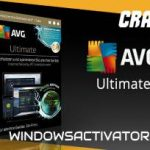 AVG Antivirus 21.2.3170 (2021) Crack + Key Full [Win/Mac]