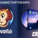 DVDFab 12.0.1.5 Crack 2021 Free Download with Keygen {Latest}