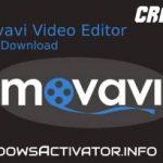 Movavi Video Editor 21.1.0 Plus Crack Setup & License Key [32/64 Bit]