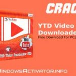 YTD Youtube Downloader Pro 6.16.10 Crack (2021) + Key Download