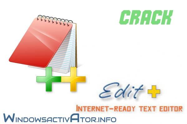 EditPlus 5.2.2384 Crack - Free Download Text Edit+ Portable {Latest 2019}