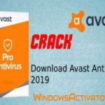 Avast Antivirus 2021 Activation Code + Serial Key [Crack Till 2050]
