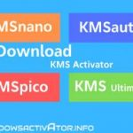 KMS Activator 2021 Crack Final 11 for Windows & Office Download