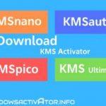 KMS Activator 2021 Crack Final 11 for Windows & Office Download