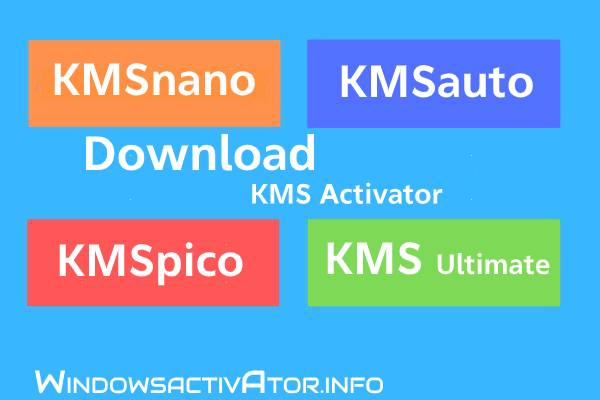 KMS Activator - Free Download KMS Office 2016 and Windows 10 {2019}