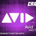 Avid Pro Tools 2021.12 Crack [Win + Mac] Full Code + Keygen Free