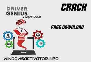 Driver Genius 19 Crack - Free Download Driver Genius Professional 2019