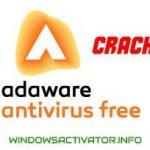 Ad-Aware Pro Security Crack v12.9.1253.0 Plus Key 2021 Free