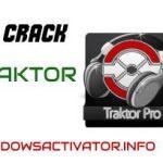 Traktor Pro 3.4.1 Crack Key Full Version Torrent + Serial Number 2021