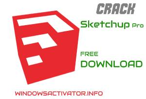 Sketchup Online With Pro Crack + Free Download License Key {2020}