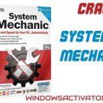 System Mechanic 21.0.1 Crack Free Activation Key [2021 Latest]