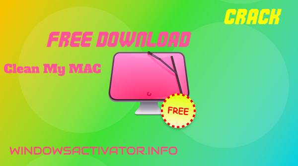 Clean My MAC 4.5.0 Crack - Free Download CleanMyMac X {Latest 2019}