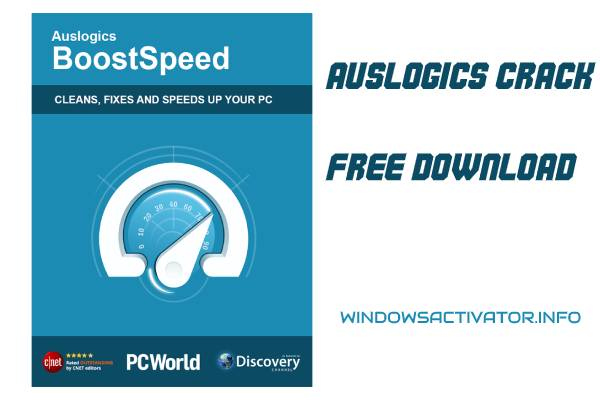 Auslogics Crack - Free Download Auslogics Disk Defrag Portable {2020}