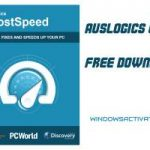 Auslogics BoostSpeed Crack 12.0.0.3 Plus Key & Keygen 2021 Torrent
