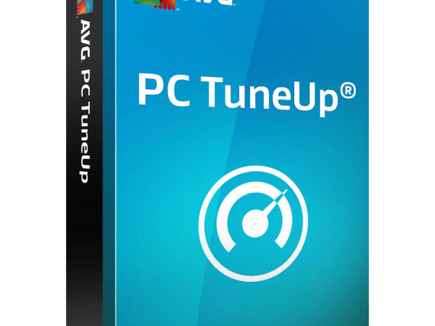 AVG PC TuneUp 2021 Crack Full Keygen [Activated] for Lifetime Download